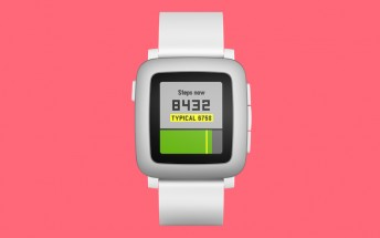 Pebble Time and Time Round get permanent $50 price cuts