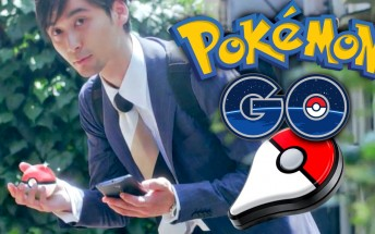 Pokémon Go will begin field testing in Japanese Beta later this month