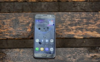 Poll results: You can't get enough of the Galaxy S7