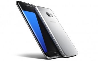 Samsung Galaxy S7 and S7 edge pre-orders break records