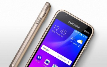 March security update hits Samsung Galaxy J1 mini and Galaxy Core Prime