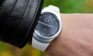 Gear S2 gets iOS support with latest update, band adapter in the works?