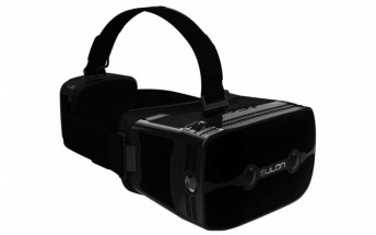 Sulon has a wireless VR headset concept with an entire AMD PC inside