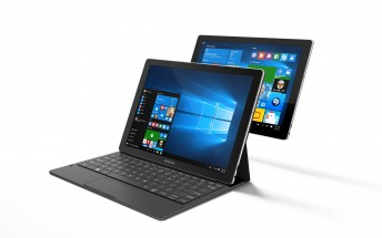 Samsung Galaxy TabPro S with Windows 10 is out in the US tomorrow for $899.99