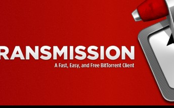 Transmission BitTorrent client now available for Windows