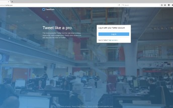 Twitter discontinues TweetDeck app for Windows