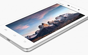 vivo launches entry-level Y31A with Snapdragon 410, 4.7-inch display