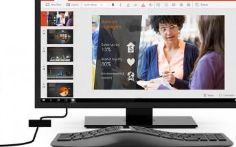 Microsoft to add Handoff-like feature on Windows 10