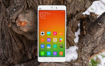 Xiaomi Mi Note 2 to come with Snapdragon 823, possible 3D touch