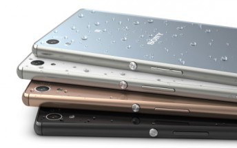 Last year's Sony Xperia Z3+ now available for half the launch price in India