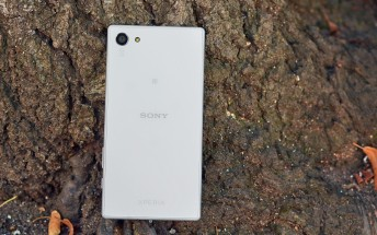 Sony Xperia Z5 Compact is now being updated to Android 6.0 Marshmallow