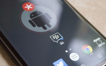 BBM video support arrives in Europe