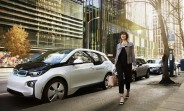 Car-sharing service launched by BMW in Seattle