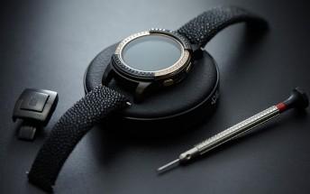 de Grisogono already working on a limited edition Samsung Gear S3