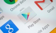 Google Play Store updated with new 'Free App of the Week' section