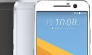 Nougat update starts hitting HTC 10 Lifestyle