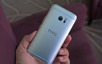 HTC 10 promo code nets you 10% discount in the UK, buy the phone for just £512.99
