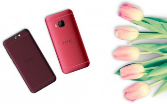HTC starts Mother's Day promo for the One M9 and One A9