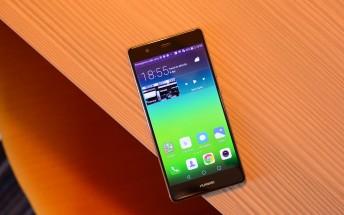 Huawei P9 benchmarked, Kirin 955 put to the test