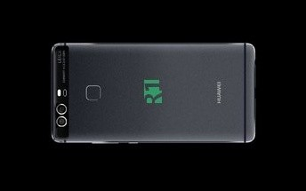Huawei P9 leaks one last time, black version shows up