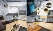 IKEA VR Experience lets you test drive kitchens before you buy them