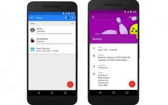 Inbox by Gmail improves handling of events and newsletters, gets a link saving option