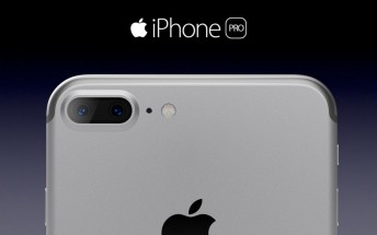 Schematic details the iPhone Pro with dual-camera, Smart Connector
