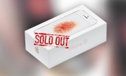 SIM-free Apple iPhone SE sells out in the US