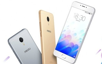 First Meizu m3 note flash sale saw 100,000 units getting sold within 7 mins