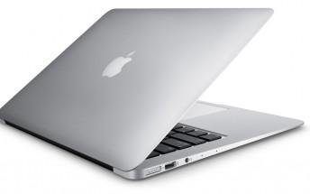 13-inch MacBook Air gets 8GB RAM as standard