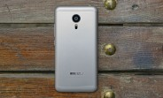 Meizu MX5E debuts in China with slightly watered down specs, lower price than the MX5