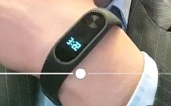 Production issues force Xiaomi to delay Mi Band 2 launch
