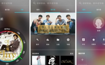 After shutting down in Australia, Samsung Milk Music launches in China