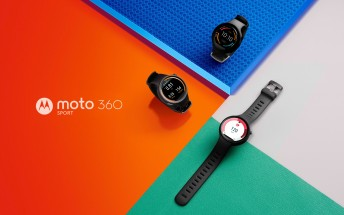 Google drops Moto 360 Sport from its store