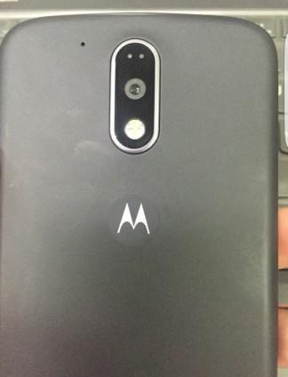 Moto G leak: Camera with (perhaps) Laser AF