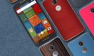 Deal: Motorola Moto X (2014) going for $150 until May 17