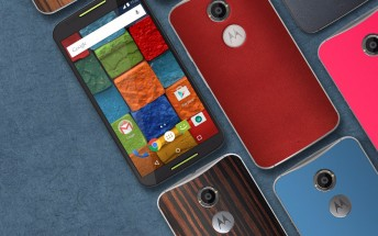 32GB Moto X (2nd Gen) is now down to $199.99 unlocked