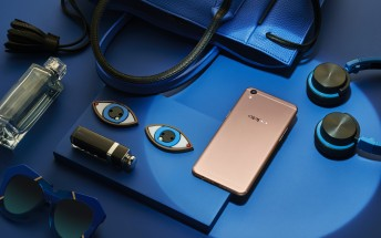 Oppo F1 Plus global rollout begins, price set at €389