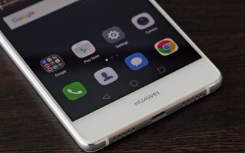 Huawei to launch Daydream-capable phone this fall