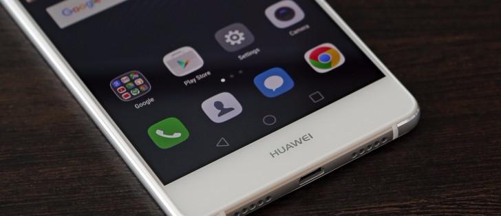 Next Huawei phone will sport QHD display, says CEO - GSMArena com news