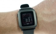 Pebble Time currently going for $90 in US