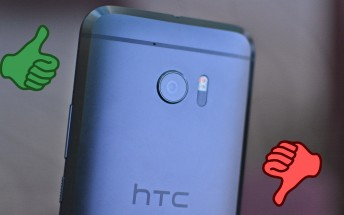 Weekly poll results: HTC 10 got overwhelming approval
