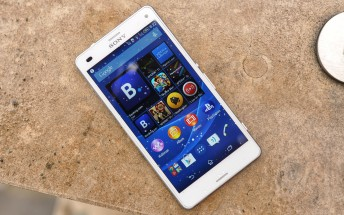 Sony Xperia Z2, Z3 and Z3 Compact are getting official Marshmallow
