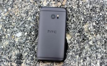 Verizon HTC 10 set to receive new update starting May 27