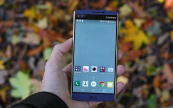 Android 6.0 Marshmallow is now available for T-Mobile's LG V10 too