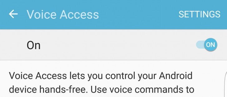 Voice Access App: Use voice to control everything on your