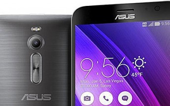 New Asus ZenFone 2 update focuses on system stability