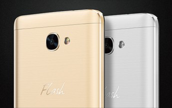 Flash Plus 2 goes official, to cost $160 in Asia