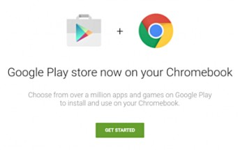 Play Store and Android apps headed to Chrome, Google announces