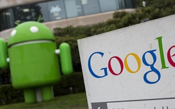 An in-house Google phone rumored to be coming later this year